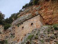 Achaia - First Monastery of Agia Lavra