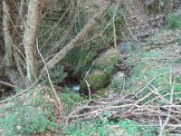 Achaia - Kalavrita - Vrachni - Small Waterfall