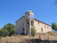Achaia - Old Kouteli - Saint George
