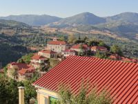 Achaia - Kato Vlasia - Fountana District