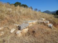 Achaia - Vlasia - Ancient Leontio - Archeological Site