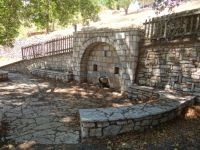 Achaia - Kastria - Fountain