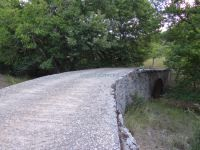 Achaia - Kalavrita - Kastria - Off Road - Bridge