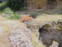 Achaia - Lapanagoi - Old Bridges in Giftopidima