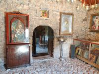 Achaia - Plataniotissa - The Dormition of the Virgin Mary