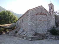 Achaia - Vesini - Dormition of the Holy Virgin