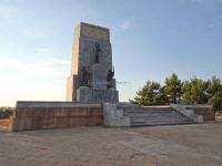 Achaia - Kalavrita - War of Independence Memorial