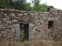 Achaia - Ancient Klitor - Francs Church