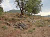 Achaia - Ancient Klitor - Theater