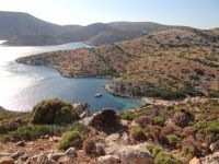 Dodecanese - Agathonisi - Saint Charalabos - Top