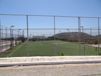 Dodecanese - Agathonisi - Soccer Field