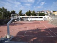 Sporades - Alonissos - Patitiri - Basketball Court