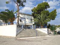 Sporades - Alonissos - Patitiri - Health Center (ΕΣΥ)