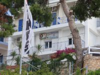 Sporades - Alonissos - Patitiri - Port Police