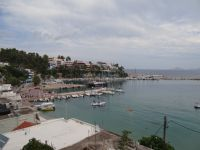 Sporades - Alonissos - Patitiri - Port