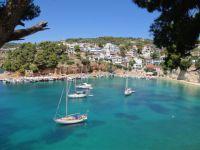 Sporades - Alonissos - Votsi - Small Port