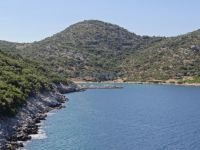 Sporades - Alonissos - Gerakas - small Port