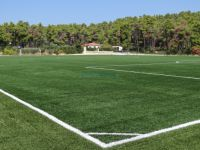 Sporades - Alonissos - Football Field