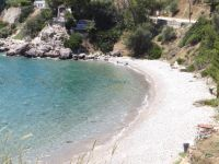 Beach of Ancient Assini