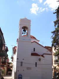Church of Agios Spyridon