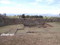 Ancient Tiryns