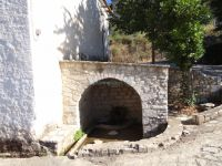 Pigadaki Fountain at Agios Ioannis