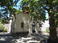 Panagia's Church Platanaki
