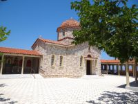 St. Paraskevis Church Livadi