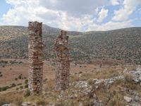 Mouchli - Ruins of Panagia's Church