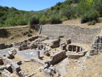 Thermal Baths - Ancient Gortis