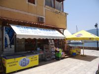 South Kinouria- Plaka- Mini market