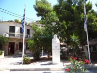 North Kynouria- Astros- Zafeiropoulos Monument