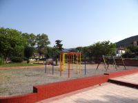 North Kynouria- Astros- Playground