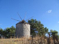 Arkadia - Valtetsi - Wind Mill