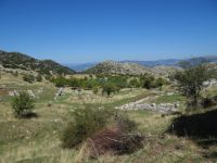 Arkadia - Archeological Site of Likeon Mountain