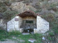 Mousga's Fountain - Agios Ioannis