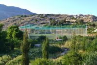 Dodecanese - Chalki - Football Court