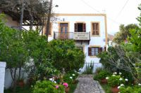 Dodecanese - Chalki - Traditional House