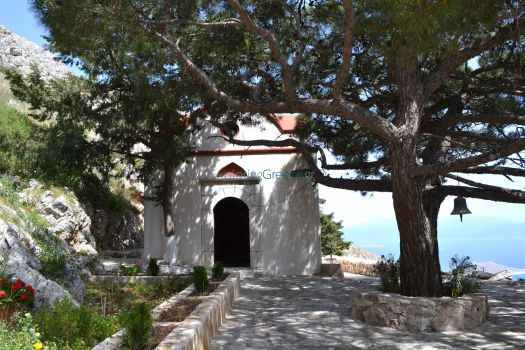 Dodecanese - Chalki - Panormitis
