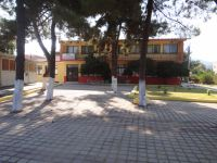 The primary school in Sarti, Sithonia, Chalkidiki