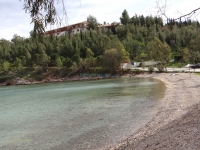 Fokida-Galaxidi-Giannaki Beach