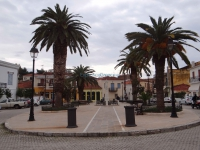 Fokida-Galaxidi-Iroon Square (Manousakia)