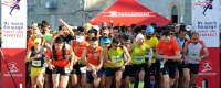 Hydra's Trail Race- Start line