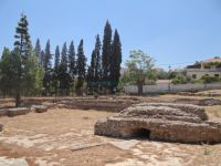 Corinthia - Archeological Site - Palemonium
