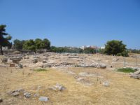 Corinthia - Archeological Site - Temple of Poseidon