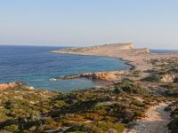 Lesser Cyclades - Donoussa
