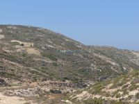Lesser Cyclades - Donoussa - Path 1