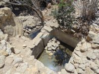 Lesser Cyclades - Donoussa - Path 2 - Fountain