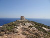 Lesser Cyclades - Donoussa - Lower Windmill