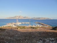 Lesser Cyclades - Koufonissi - Port